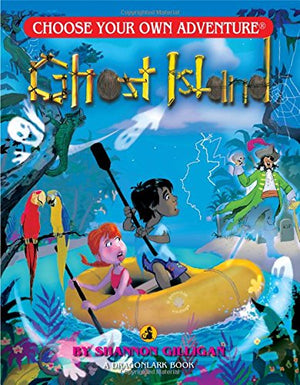 Choose Your Own Adventure - Ghost Island