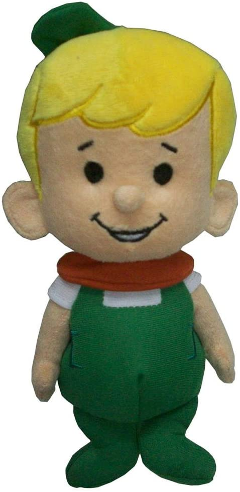 Hanna Barbera Plush Elroy