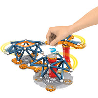 Geomag Mechanics 146pc