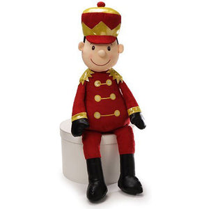 Jumbo Toy Soldier (Red)