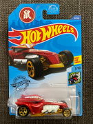 Hot Wheels RATICAL RACER