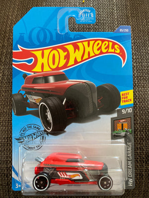 Hot Wheels RIP ROD