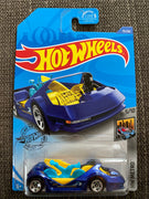 Hot Wheels DEORA III