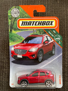 Matchbox Mazda CX-5