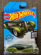Hot Wheels CUSTOM CADILLAC FLEETWOOD