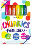 Chunkies Paint Sticks - Original Pack (Set of 12)