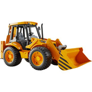 Bruder JCB Loader Backhoe