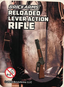 BrickArms Reloaded Lever Action Rifle