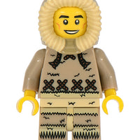 8805 Series 5 Minifig (open)