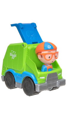 Blippi Mini Vehicle Assortment