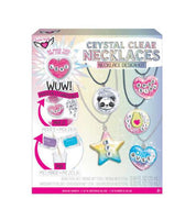 Crystal Clear Necklace Design Kit