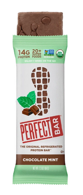 Chocolate Mint Perfect Bar