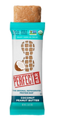 Coconut Peanut Butter Perfect Bar