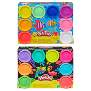 Play Doh 8 Pack Assortment