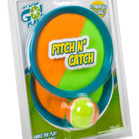 Pitch N Catch