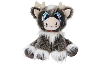 Reindeer In Here Plush 8