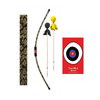 Python Bow, 2 Arrows & Target