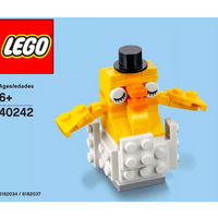 40242 Chicken Polybag