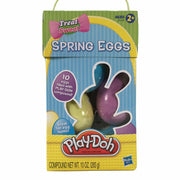 Play Doh Spring Eggs