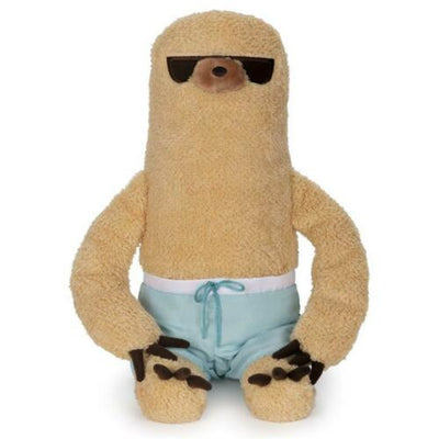 Pusheen Sloth with Shorts