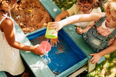 Surfside Sand & Water Table