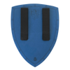 Noble Knight Shield - Blue