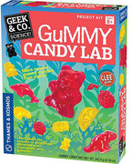 Geek & Co Gummy Candy Lab