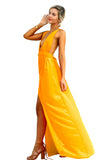 TANGERINE DREAM - MULTIWAY GOWN