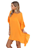 TANGERINE DREAM - WATERFALL KAFTAN