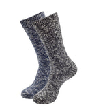 WINTER WARM SOCKS 2 PACK