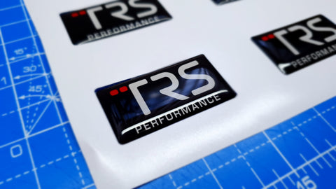 TRS Performance Rear Boot Lid Gel