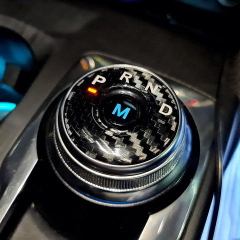MK4 Focus Automatic Gear Selector Gel Overlay