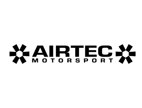 Airtec Decal - Double Logo Style