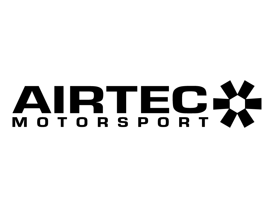 Airtec Decal - Single Logo Style