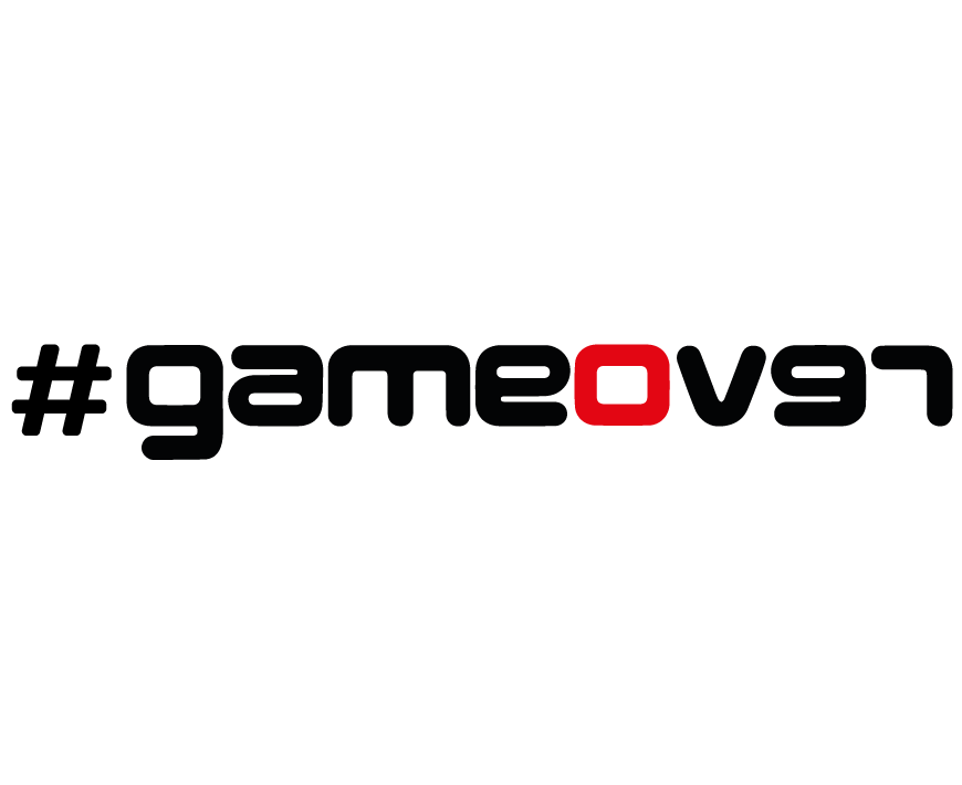 #Gameover Decal
