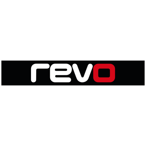 Revo Sun Strip Text
