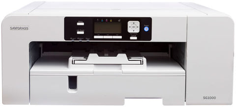 Sawgrass SG1000 Dye Sublimation Printer A3