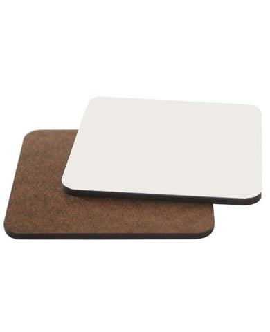 Coasters 3 Pack - Square