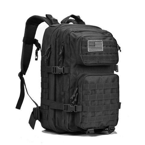 50L Tactical Backpack Military 1000D Outdoor Travel Bagpack Men Bagpack Army Bag For Hiking Hunting Camping Rucksack Mochila Bag