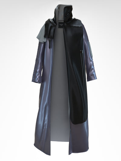 Apocalypse Coat - XR Couture
