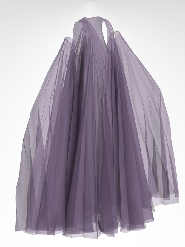 Tulle Dress - XR Couture