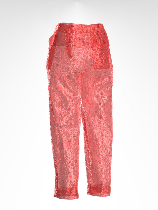 Jell-O Pants - XR Couture