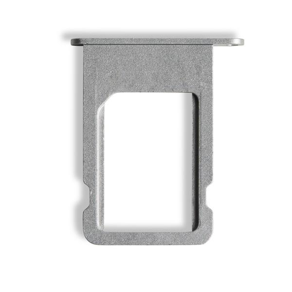 "SIM Card Tray for iPhone 6 Plus 5.5"" [Original / Silver]"