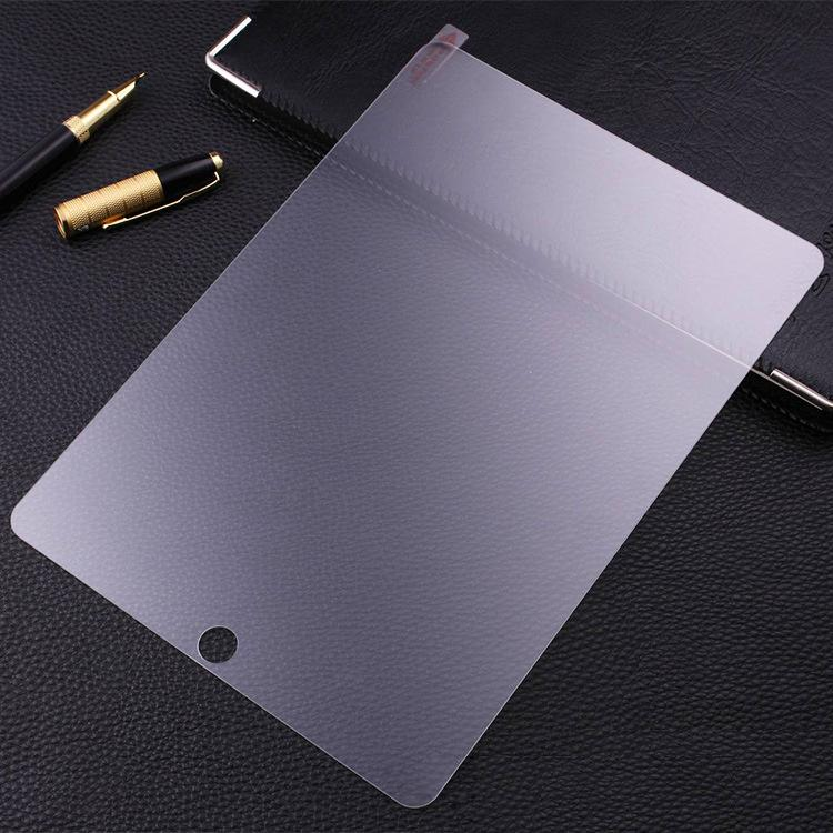Tempered Glass Screen Protector for iPad (No Packing)