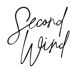 By Second Wind