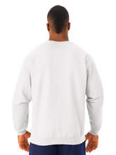 Load image into Gallery viewer, 12 Customizable Jerzees 562 - Unisex - 50/50 NuBlend® Fleece Crewnecks