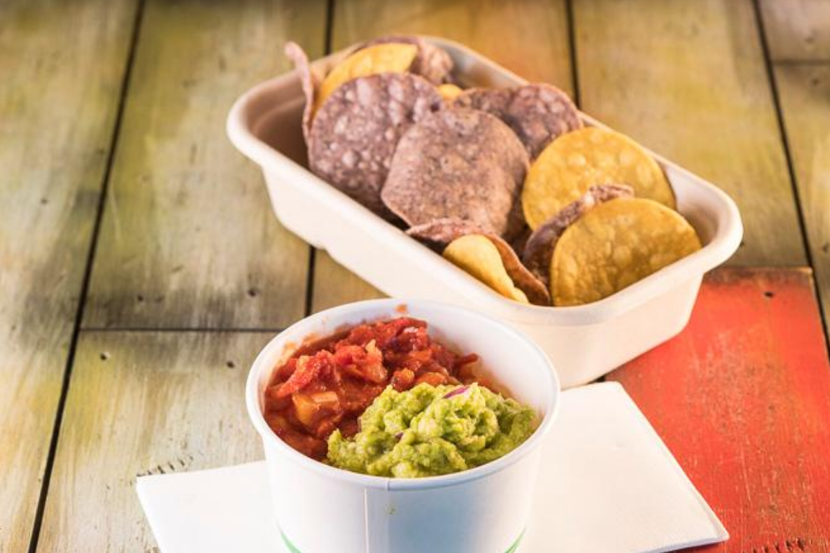 Chips n Guac & Salsa | Cuban Food Near Me | Cuban Food Delivered