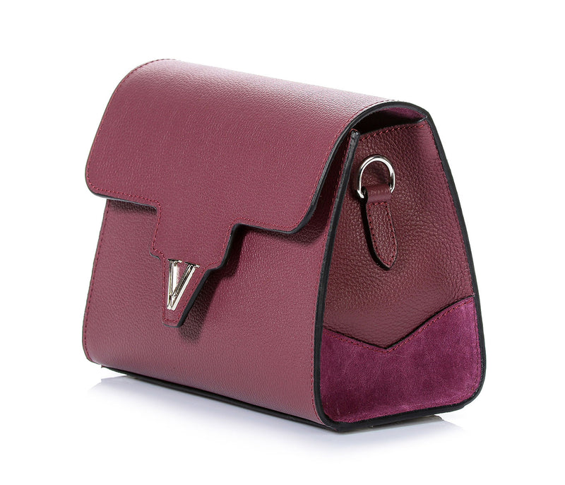 NOTOS CLARET RED BAG
