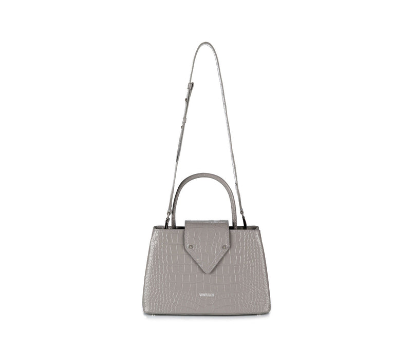 BIG EROS GREY BAG