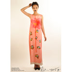 Antoni & Alison Pink Tall Flower Dress